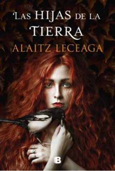 Imagen de LAS HIJAS DE LA TIERRA