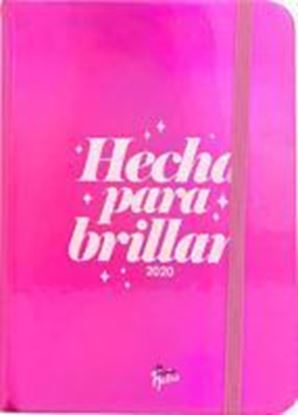 Imagen de AGENDA BOLSILLO 2020. LA VECINA RUBIA
