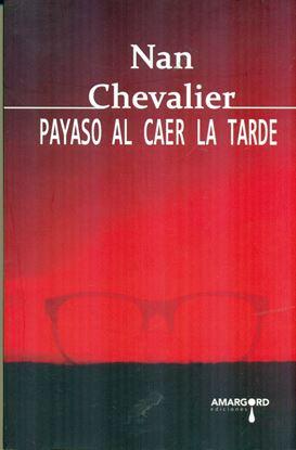 Imagen de PAYASO AL CAER LA TARDE