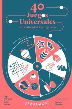 Imagen de 40 JUEGOS UNIVERSALES