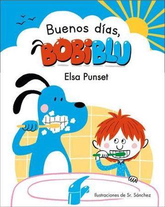 Imagen de BUENOS DIAS, BOBIBLU!