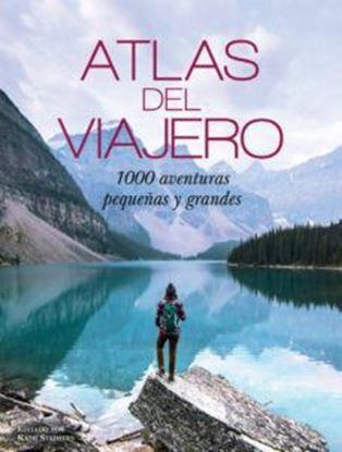 Imagen de ATLAS DEL VIAJERO. 1000 AVENTURAS P.