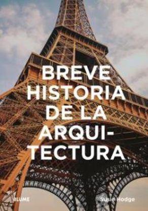Imagen de BREVE HISTORIA DE LA ARQUITECTURA