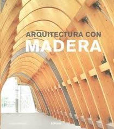 Imagen de ARQUITECTURA CON MADERA
