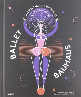 Imagen de BALLET BAUHAUS. UN ESPECTACULO DESPLEGA