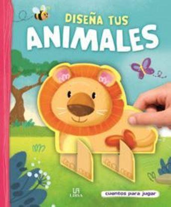 Imagen de DISEÑA TUS ANIMALES