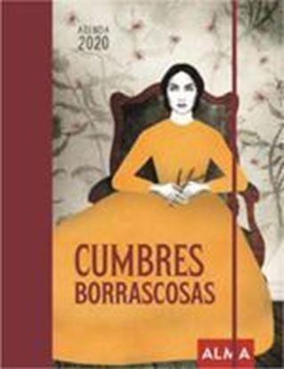 Imagen de CUMBRES BORRASCOSAS 2020