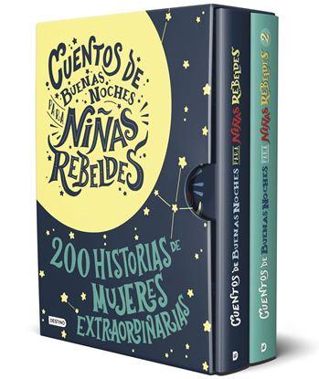 Imagen de ESTUCHE CUENTOS DE BUENAS NOCHES PARA NI