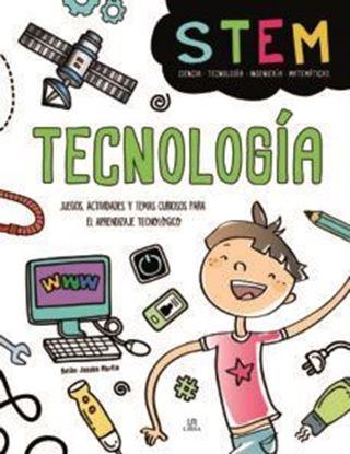 Imagen de TECNOLOGIA. JUEGOS, ACTIVIDADES Y TEMAS