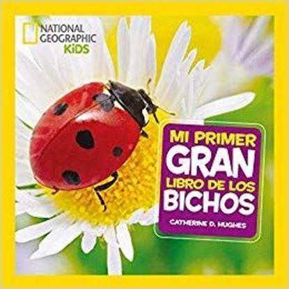 Imagen de MI PRIMER GRAN LIBROS / BICHOS