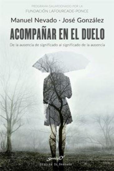 Imagen de ACOMPAÑAR EN EL DUELO