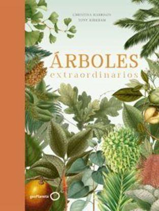 Imagen de ARBOLES EXTRAORDINARIOS