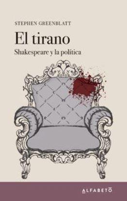 Imagen de EL TIRANO. SHAKESPEARE Y LA POLITICA