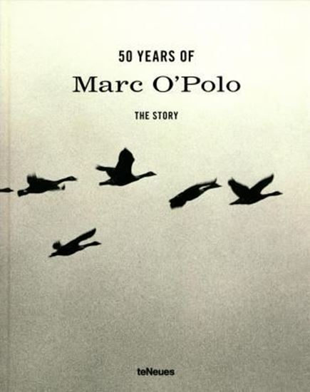 Imagen de 50 YEARS OF MARC O'POLO. THE STORY