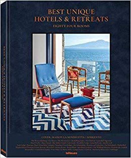 Imagen de BEST UNIQUE HOTELS & RETREATS