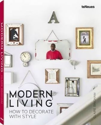 Imagen de MODERN LIVING: HOW TO DECORATE WITH STYL