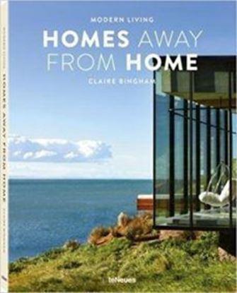 Imagen de MODERN LIVING - HOMES AWAY FROM HOME
