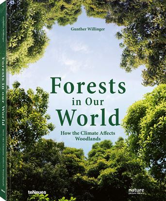 Imagen de FORESTS IN OUR WORLD