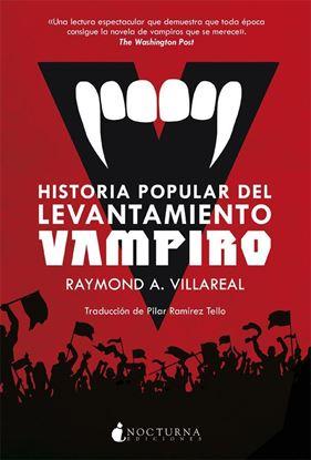 Imagen de HISTORIA POPULAR DEL LEVANTAMIENTO VAMPI