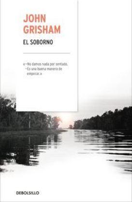 Imagen de EL SOBORNO (BOL) (CN 2018)