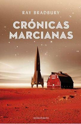 Imagen de CRONICAS MARCIANAS