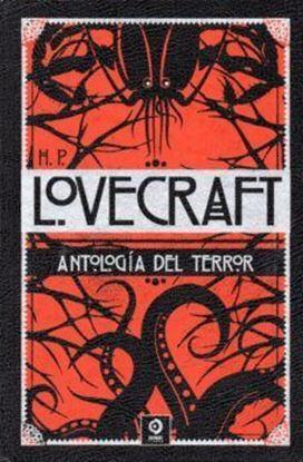 Imagen de ANTOLOGIA DEL TERROR (PIEL DE CLASICOS)