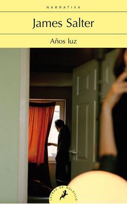Imagen de AÑOS LUZ (BOL)