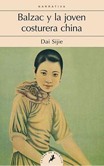 Imagen de BALZAC Y LA JOVEN COSTURERA CHINA (BOL)