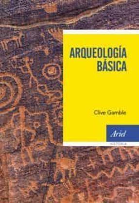 Imagen de ARQUEOLOGIA BASICA