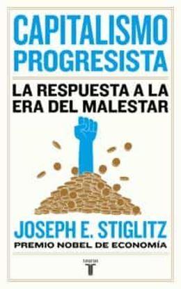 Imagen de CAPITALISMO PROGRESISTA