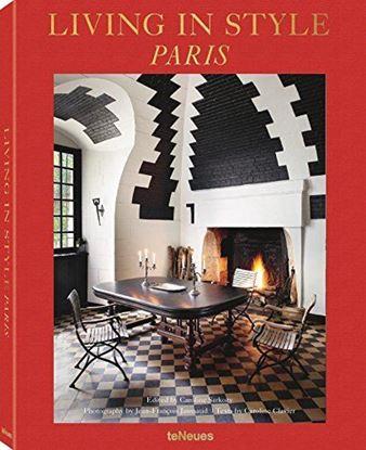 Imagen de LIVING IN STYLE PARIS