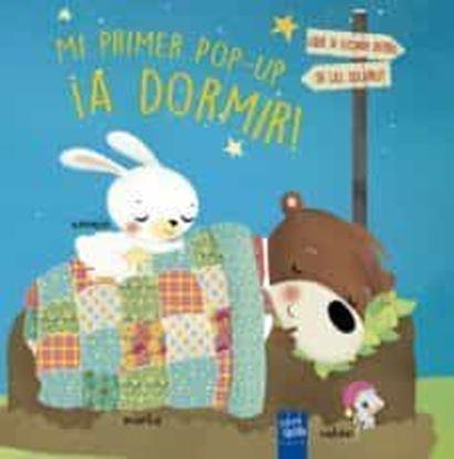 Imagen de A DORMIR, MI PRIMER POP-UP!