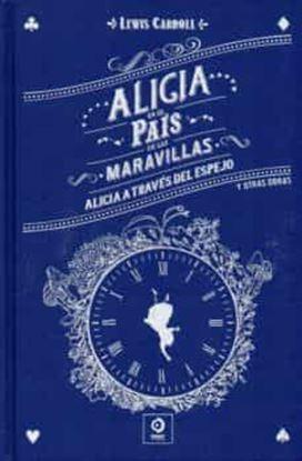 Imagen de ALICIA EN EL PAIS DE LAS MARAVILLAS (P.C