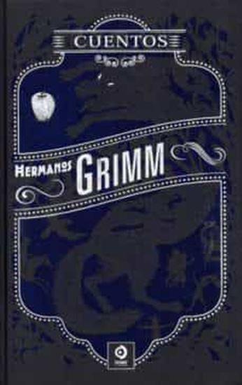 Imagen de ANTOLOGIA CUENTOS HERMANOS GRIMM  (P.C.)
